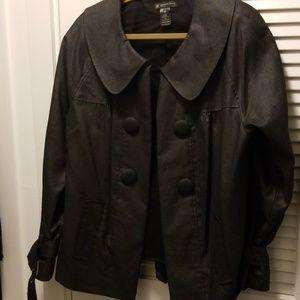Jacket or Blazer